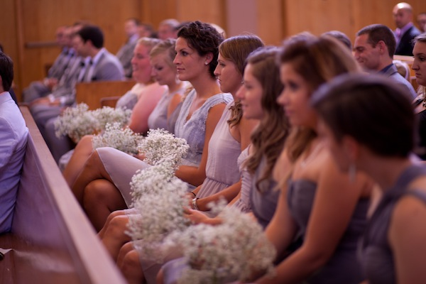 meadows events | meadowsevents.net | baby breath bouquet | blue bridesmaids dresses | photography greg eident