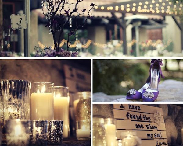 outdoor wedding decor_middle ranch la venue