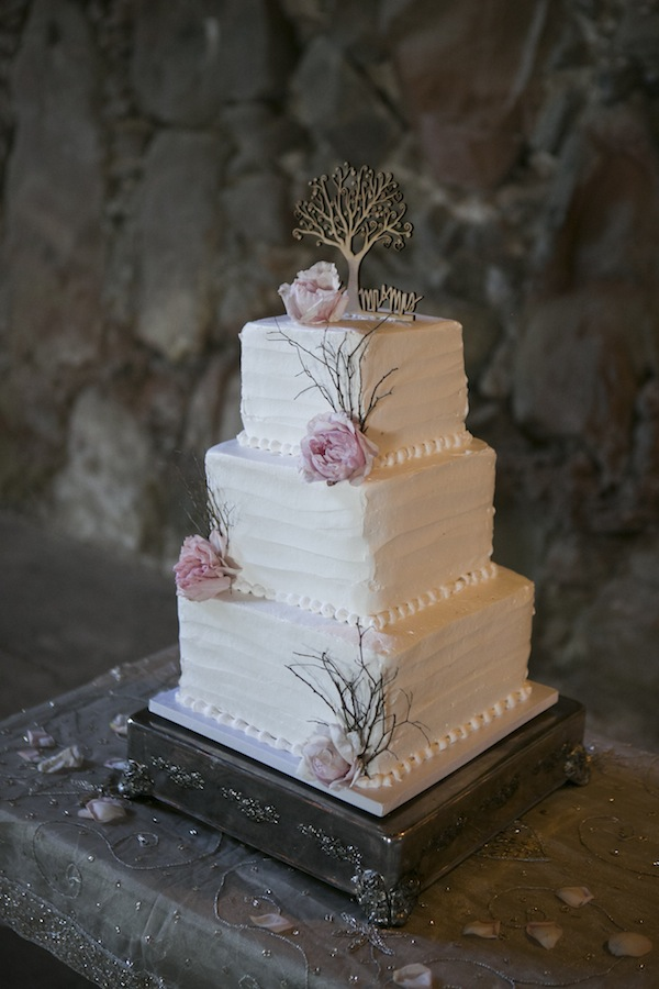 wedding cake san