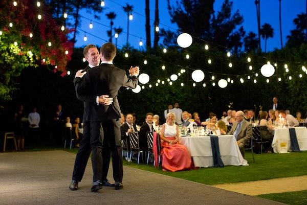 Js A Wedding Parker Palm Springs Ca Courtney Vogel