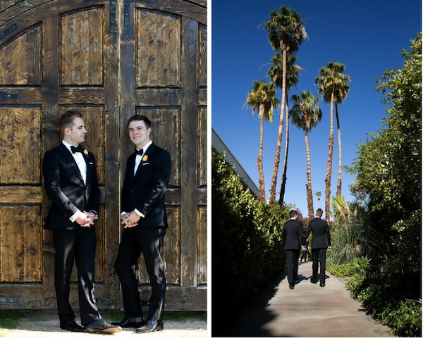 Parker Palm Springs Wedding_Meadows Events Wedding Planner