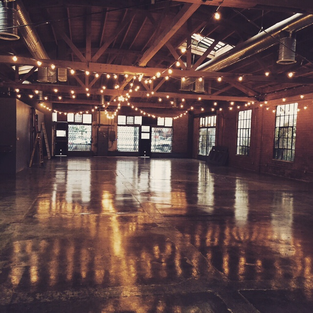 Venue Spotlight:  Seventh Place Downtown LA